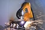robot plasma cutting